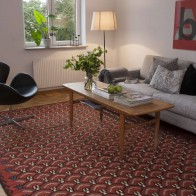 Kilim semi-antique and antique